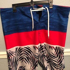 Men's Old Navy Board Shorts